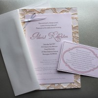 Baby Shower Invitations (girl)